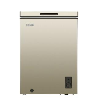 MELING 美菱  BC/BD-100DT 家用小型冰柜 100L