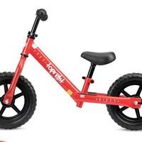 TOPRIGHT 途銳達 兒童平衡滑步車 12寸