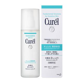 Curel 珂润 润浸保湿化妆水 II标准型 150ml