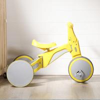 必买年货:700Kids 柒小佰 变形儿童车
