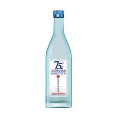 黄鹤楼  大清香 纪念酒 75%vol 清香型白酒 500ml 单瓶装