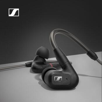 SENNHEISER 森海塞尔 IE300 入耳式耳机