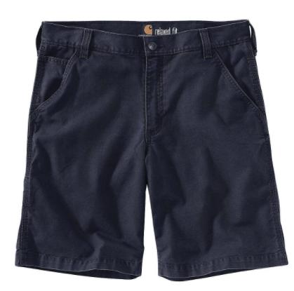 Carhartt  男士弹力Rigby 男士工装短裤