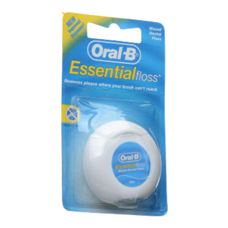 Oral-B 欧乐-B 微蜡牙线