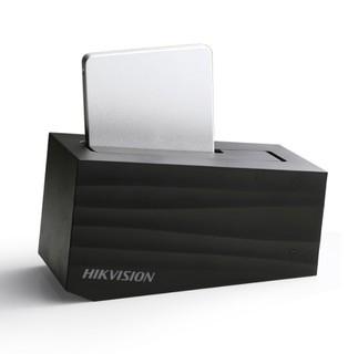 HIKVISION 海康威视 海康威视 H99 单盘位 单盘位NAS (Cortex-A7、512MB)