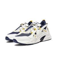 XTE 特步 980119320170 男款休闲复古运动鞋