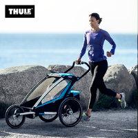 THULE 拓乐 Chariot Sport系列 婴儿推车