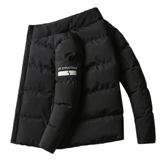 YALU/雅鹿 男士加厚外套棉衣