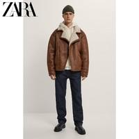 ZARA 03548401700 男士夹克