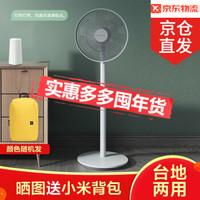 Dream maker 造夢者 DM-FAN02-W 體感落地扇 自由版 白色