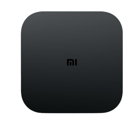 MI 小米 小米盒子 4c 4K电视盒子 黑色