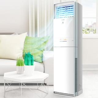 Panasonic 松下 SGD系列 SDG18FN1 三级能效 立柜式空调 大2匹