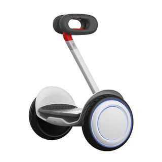 Ninebot 九号 电动 Nano A75P 儿童平衡车 白色
