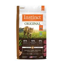 Instinct 百利 本能经典无谷系列 鸭肉全阶段猫粮