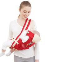Disney 迪士尼  嬰兒多功能背帶腰凳