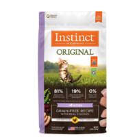 Instinct 百利 本能经典无谷系列 鸡肉幼猫猫粮 2kg