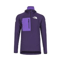 THE NORTH FACE 北面 巅峰系列 NF0A4R4G2V2 男款连帽卫衣