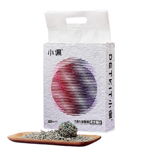 PETKIT 小佩 活性炭混合貓砂 3.6kg