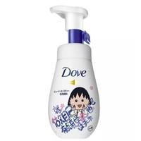 有券的上:Dove 多芬 润泽水嫩泡沫洁面乳 160ml *13件