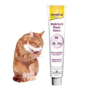 GIMBORN 俊宝 喵精典系列 GM417769 猫咪专用 化毛膏 100g