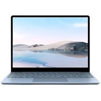 百亿补贴:Microsoft 微软 Surface Laptop Go 12.4英寸超轻薄笔记本(i5 1035G7、8GB、128GB、1536*1024)