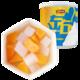 超级白菜日:林家铺子 双色水果罐头 200g*4罐 *2件 19.9元包邮(双重优惠)