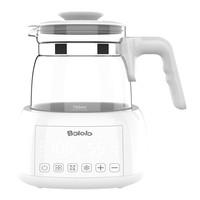 波咯咯智能恒温热水壶婴儿调奶器温奶全自动冲奶机泡奶粉全玻璃壶