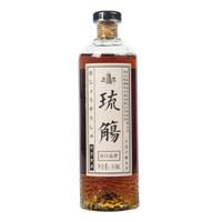 塔牌 绍兴黄酒 琉觴 410ml*6瓶 *3件
