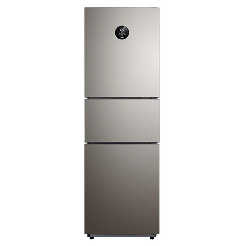Midea 美的 BCD-247WTPZM(E) 247升 三门冰箱