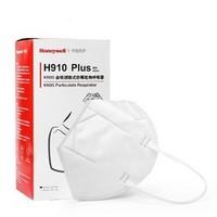 Honeywell 霍尼韦尔 H910Plus 防尘口罩 50只装  *2件
