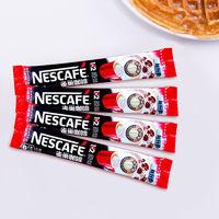 百亿补贴:Nestlé 雀巢咖啡 1+2原味 15g*60条