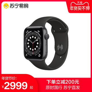 苹果/Apple Watch Series 6 智能手表 新品