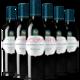 光之颂亿红酒幻境系列波尔多干红葡萄酒750ML*6整箱6瓶 147元(需用券)