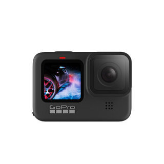 GoPro HERO9 Black 运动相机