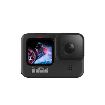 GoPro GoOro HERO9系列 HERO9 5K运动相机