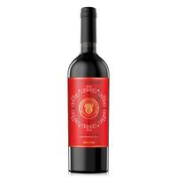 PLUS会员:PICCINI 彼奇尼 枯藤普利亚 半甜型红葡萄酒 750ml