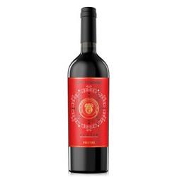 PICCINI 彼奇尼 枯藤普利亚 半甜型红葡萄酒 750ml