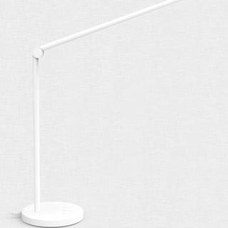 J.ZAO 京东京造 JZTL005E LED台灯 高显色版 白色