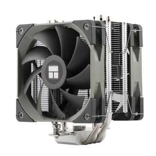 PLUS会员 : Thermalright 利民 AS120 PLUS 刺灵 风冷CPU散热器