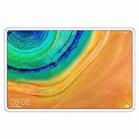 HUAWEI 华为 MatePad Pro 10.8英寸 Android 平板电脑(2560*1600dpi、麒麟990、6GB、128GB、WiFi版、贝母白、MRX-W09/MRX-W29)