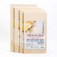 Asahi 朝日啤酒 砧板(38*21*1.5cm、橡胶木)