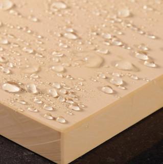 Asahi 朝日砧板 砧板(42*25*1.4cm、橡胶木)