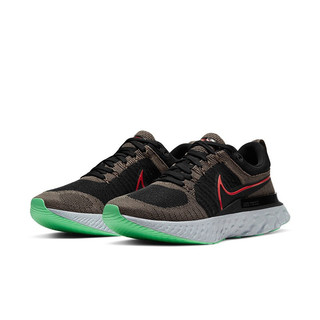 NIKE 耐克 Nike耐克2021男子REACT INFINITY RUN FK 2跑步鞋CT2357-200