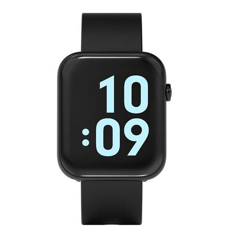 ticwatch CXB02 GTH 智能体温手表