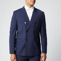HUGO Unisex203 男士西装外套