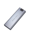 acasis 阿卡西斯 M08-K M.2 NVME 移动硬盘盒