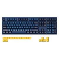 AKKO 3108DS 琉璃鹦 有线机械键盘
