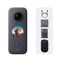 Insta360 ONE X2 口袋全景运动相机 裸机防水