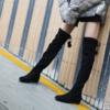 D:FUSE DF8411716210 女士高筒靴