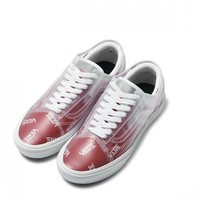 VANS 范斯 Slip-Skool VN0A4P3E1TY 男女款休闲运动鞋